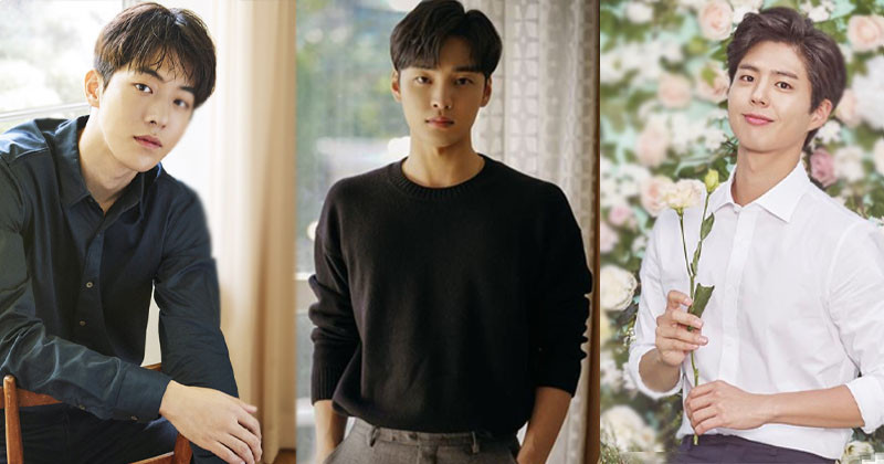 Top 10 Kdrama Actors Debut Roles That Put Them On The Path To Stardom!