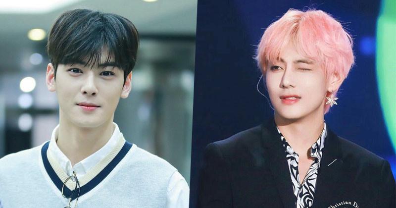 Top 20 Most Searching Male K-Pop Idols In Japan In 2020