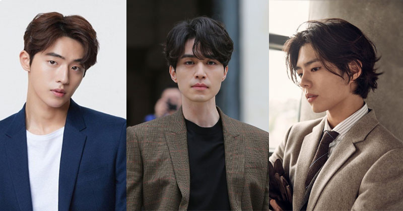 Top 10 Of The Best Korean Actors 2020