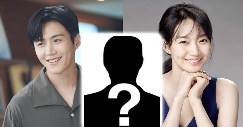 """Shin Min Ah Reportedly Canceled An Interview Due To """"Actor K"""" ᴀᴄᴄᴜꜱᴀᴛɪᴏɴꜱ ᴀɢᴀɪɴꜱᴛ Kim Seon Ho"""