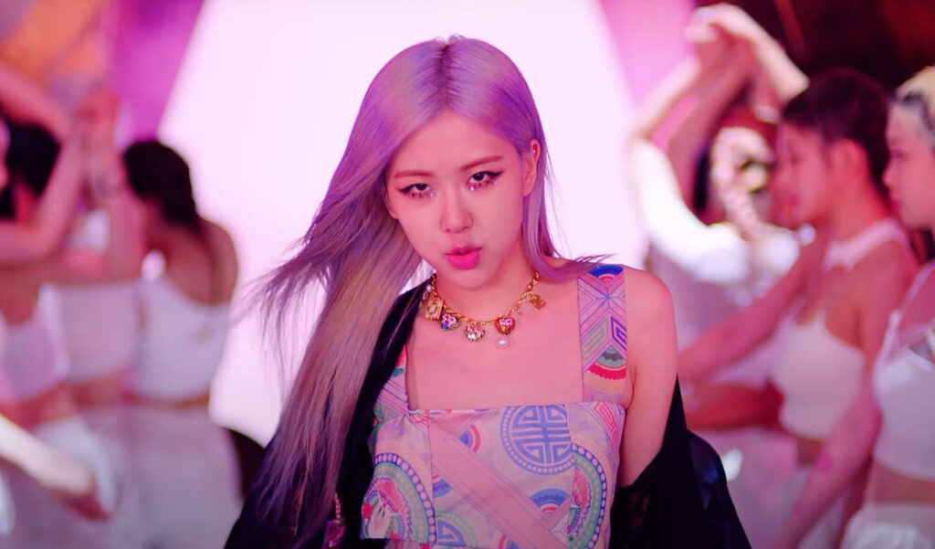 Hottest-Makeup-Looks-of-BLACKPINK-During-THE-ALBUM-Promotions-5