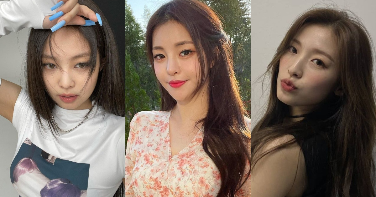 Brave Girls Yujeong, BLACKPINK Jennie, and More: Female Idol Brand Reputation Rankings for May 2021 Unveiled