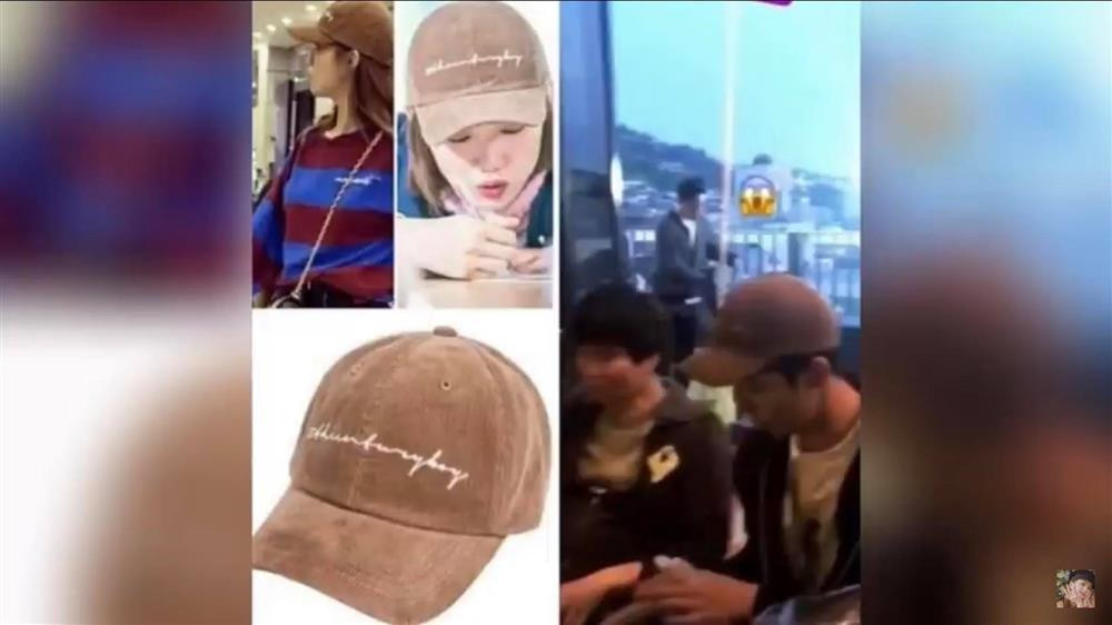 Netizens spotted evidence Lee Sung Kyung - Nam Joo Hyuk dating again? 5