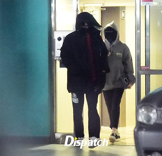 Lee Sung-kyung and nam joo hyuk dating rumor