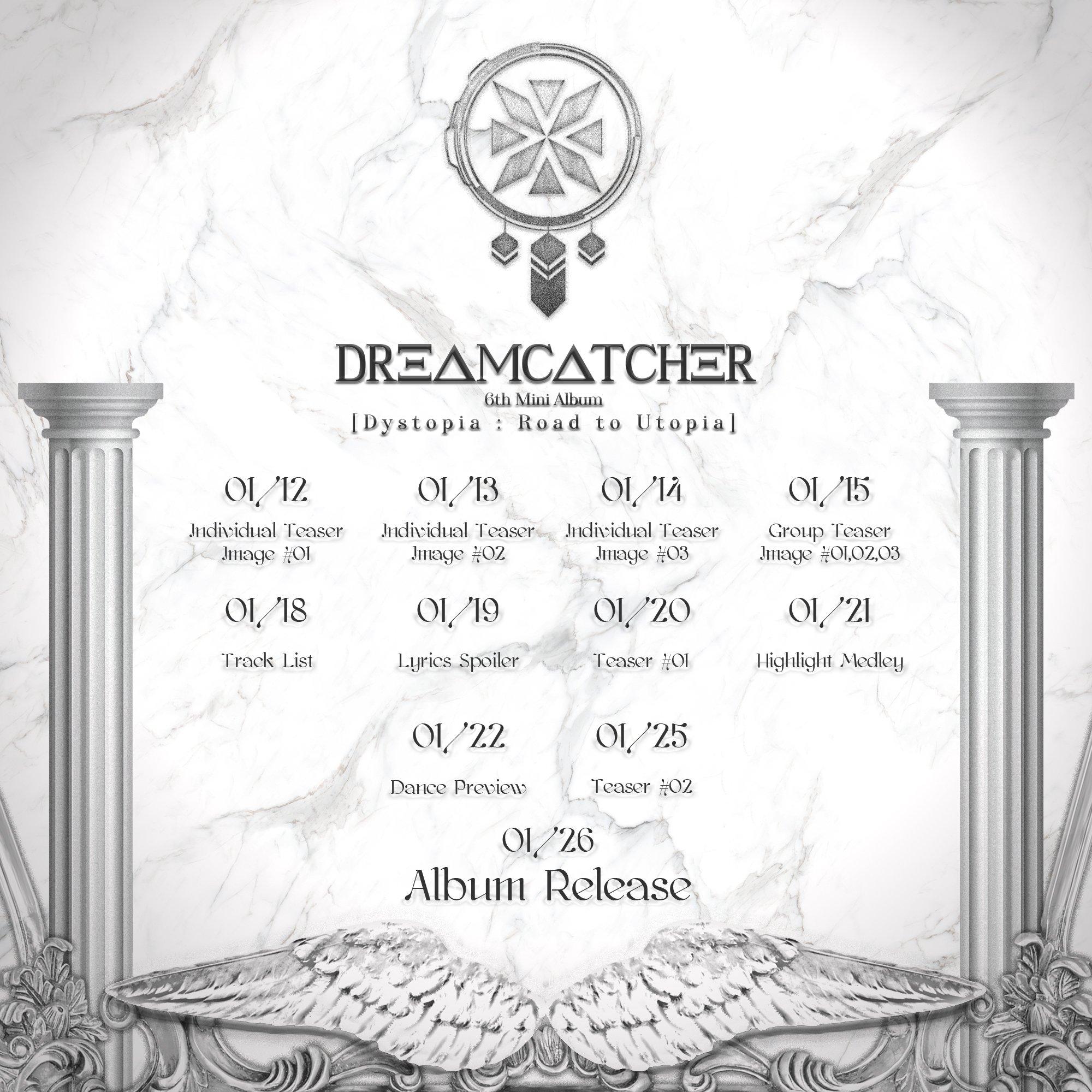 dreamcatcher-to-make-comeback-on-january-26-with-6th-mini-album-dystopia-road-to-utopia