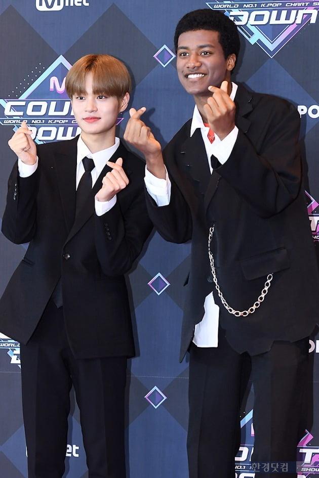 gi-dle-miyeon-nam-yoon-soo-to-replace-ab6ix-daehwi-han-hyun-min-as-mcs-of-m-countdown