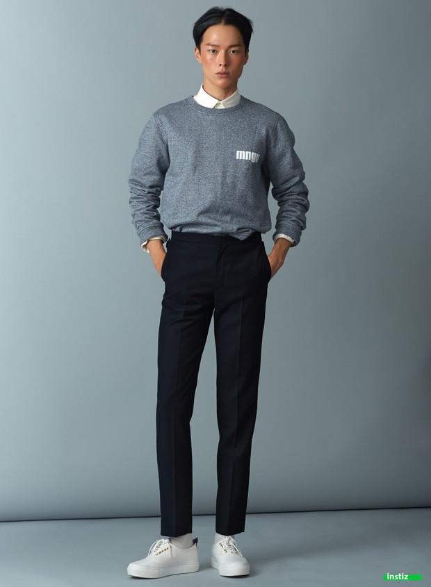 Nam thần điện ảnh mới đến từ YG Jang Ki Yong: Na ná Hyun Bin, trùng hợp sắp yêu Song Hye Kyo, nghi chen vào cặp đôi Reply 1988 - Ảnh 18.