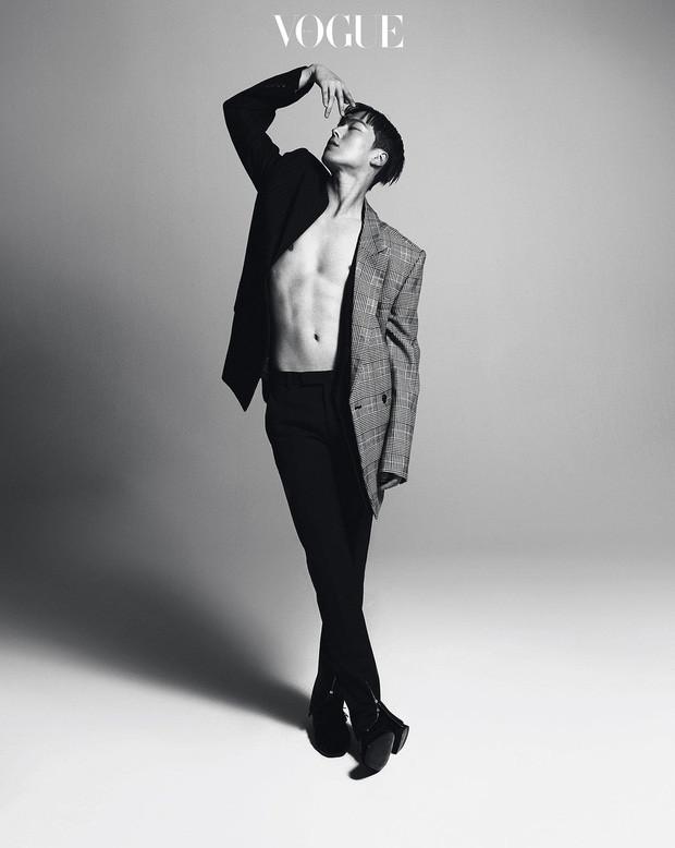 Nam thần điện ảnh mới đến từ YG Jang Ki Yong: Na ná Hyun Bin, trùng hợp sắp yêu Song Hye Kyo, nghi chen vào cặp đôi Reply 1988 - Ảnh 20.