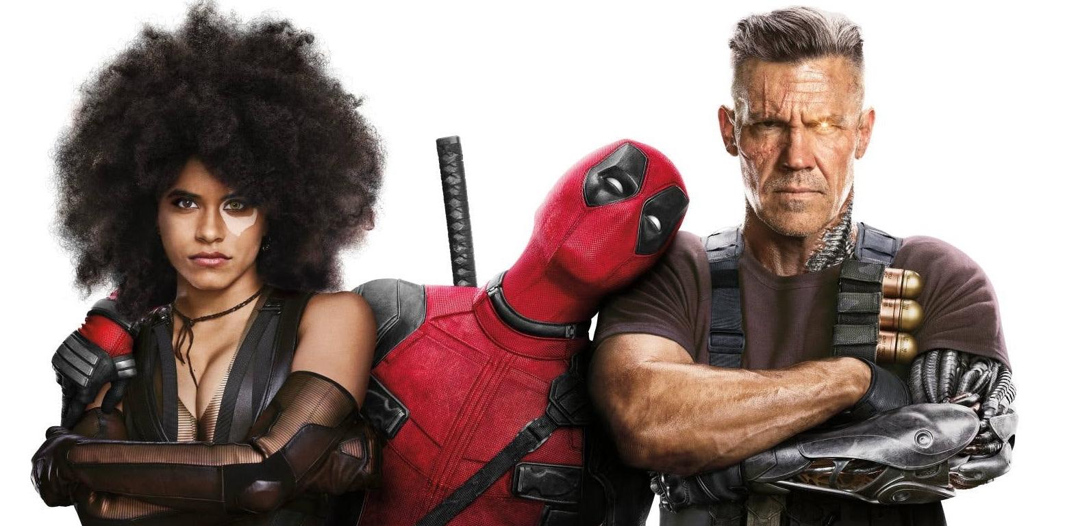 Deadpool Will Officially Meet The Avengers -1