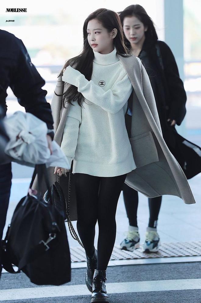 """Khí chất con nhà giàu của dàn mỹ nhân này sẽ làm bạn lóa mắt: Jennie thở thôi cũng thần thái, Seohyun xứng danh """"con gái tập đoàn Samsung"""" - Ảnh 2."""