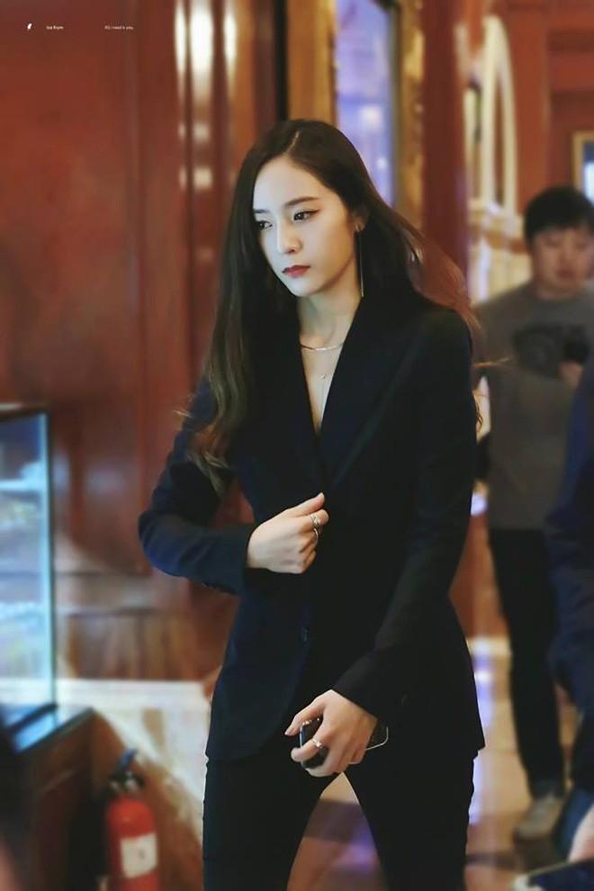 """Khí chất con nhà giàu của dàn mỹ nhân này sẽ làm bạn lóa mắt: Jennie thở thôi cũng thần thái, Seohyun xứng danh """"con gái tập đoàn Samsung"""" - Ảnh 3."""