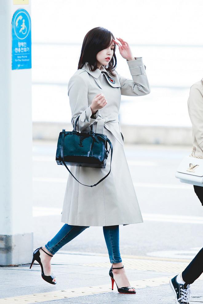 """Khí chất con nhà giàu của dàn mỹ nhân này sẽ làm bạn lóa mắt: Jennie thở thôi cũng thần thái, Seohyun xứng danh """"con gái tập đoàn Samsung"""" - Ảnh 7."""