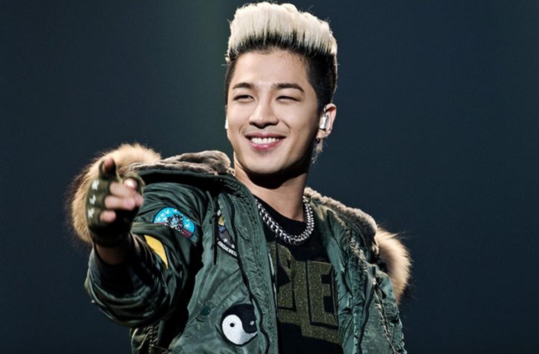BIGBANG Taeyang